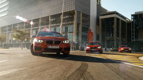 The Man Who Convinced BMW To Rethink Social Media | Digital & Social Media | Scoop.it