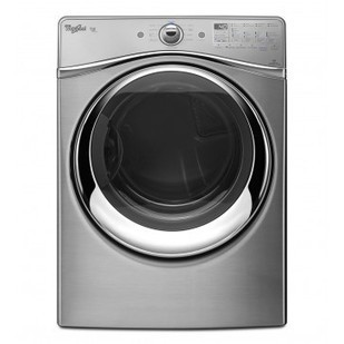 Whirlpool 7.4 cu. ft. Duet Steam Electric Dryer with Tap Touch Controls - Appliances Depot   Buy Home Appliances with One Year Warranty   Scoop.it