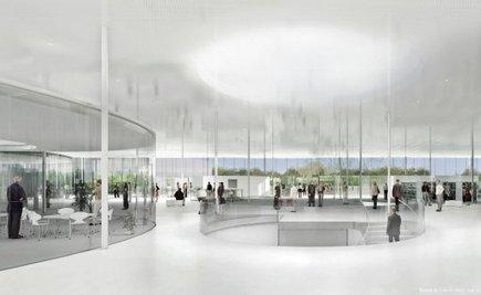 Le Louvre Lens s'implante dans les écoles du Nord avec 20 futurs centres numériques | bib on web | Scoop.it