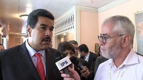 """Maduro: """"Que la FAO monitoree el mercado de alimentos contra la especulación""""   Seve Zubiri   Scoop.it"""