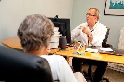96% des médecins utilisent Google pour s'informer | Se soigner avec internet, une nouvelle forme d'autonomie ? | Scoop.it