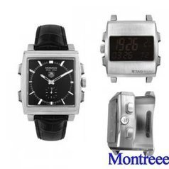 TAG Heuer Monaco 69 hommes Montre [CW9110.FC6177 ] | buy cheap replica watches | Scoop.it