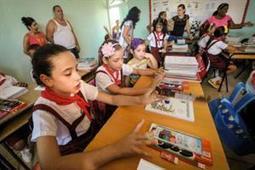Cuba relega el idioma ruso por el inglés - lanacion.com (Argentina) | Aprendiendo Ingles con Español | Scoop.it