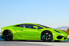 Lamborghini's three-point plan for Aussie success | Marketing | Scoop.it