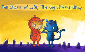 New Pre-School Animation 'Joe & Jack' Backed by MEDIA Funding | The Irish Film & Television Network | PreSchool Education and Technology | Scoop.it