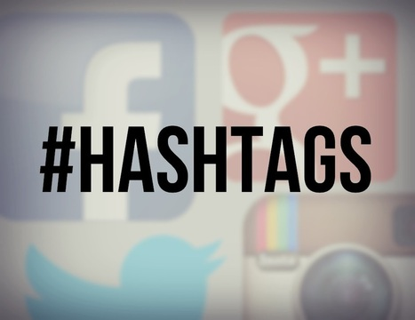20 herramientas para monitorear hashtags | Seo, Social Media Marketing | Scoop.it