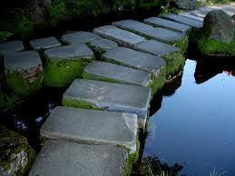 Stepping Stones - Alwin's Blog | Motivational & Productivity | Scoop.it