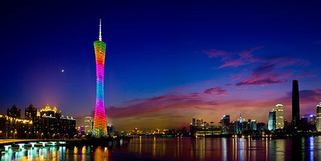 Cheap Airline Tickets to Guangzhou CAN China - H&S | plan well for the tour | Scoop.it