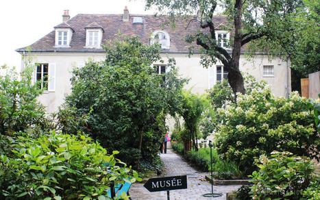 Musée de Montmartre   Actualités culturelles   Scoop.it