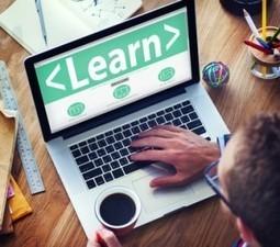 Transformation digitale – un cycle d'apprentissage inversé   Connected Academy   Transformation digitale   Scoop.it