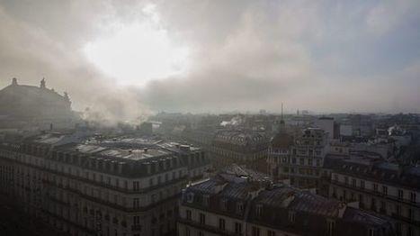 La pollution aux particules fines tue 49.000 personnes en France du 21 juin 2016 - France Inter | décroissance | Scoop.it