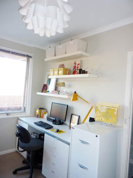 Cool Workspaces   Home Staging   Scoop.it