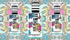 Balenciaga Rosabotanica ~ perfume review :: Now Smell This | Perfume | Scoop.it