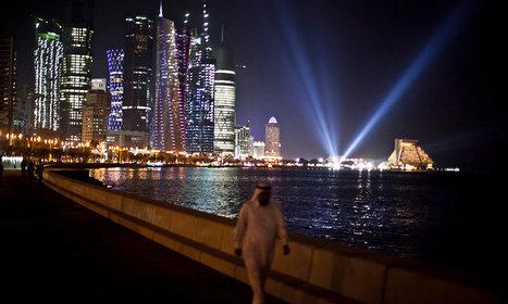 Qatar Presses Decisive Shift in Arab Politics | Coveting Freedom | Scoop.it