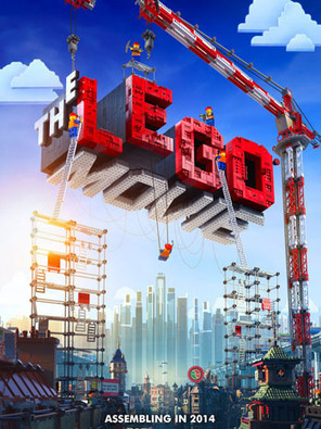 'The Lego Movie' Teaser Trailer: Batman and the Ninja Turtles Join Forces (Video) | Cartoons for Kids | Scoop.it