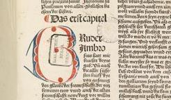 Browse   Polonsky Foundation Digitization Project   Medieval Manuscripts   Medieval Palaeography   Scoop.it