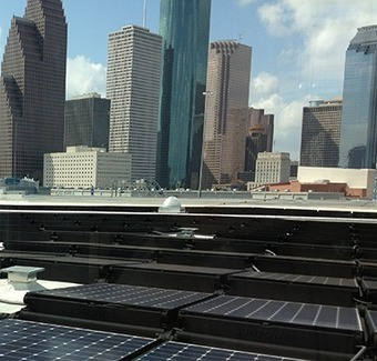 Report: Solar Power Should Be One-Fifth Of All Energy In Texas By 2025 | Houston Public Media | The Texas Solar Energy Glut | Scoop.it