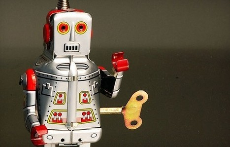 The Robots Are Coming: Zuckerberg, Kutcher Invest in Artificial Intelligence Startup   Artificial Intelligence   Scoop.it