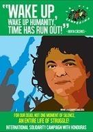 Solidarity Campaign with Honduras: | Daraja.net | Scoop.it