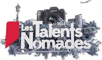 Les Talents Nomades Fujifilm 2014   Vidéo & Photo Bon plan   Scoop.it