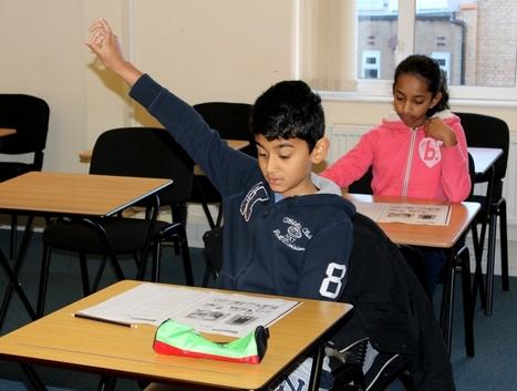 Education Pinner | Camelot Progressive Education Ltd | Scoop.it