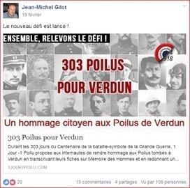 Lorraine... et au-delà !: V comme Verdun   GenealoNet   Scoop.it