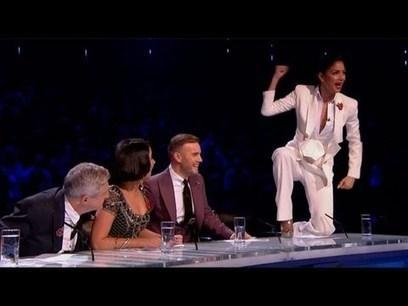 Judges' Best Bits - The Final - The X Factor UK 2012   spouses helping spouses   Scoop.it