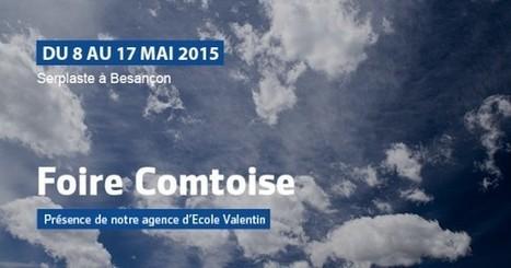 Foire Comtoise du 8 au 17 mai à Besançon | Avis Serplaste | Scoop.it