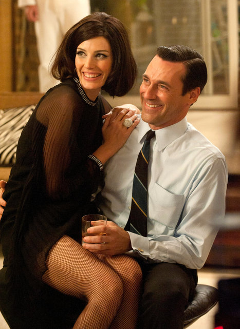 'Mad Men' in Hawaii, Pippa and Small Soap | A Cultural History of Advertising | Scoop.it