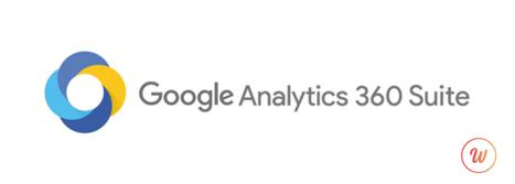 Google Analytics 360 Suite: ¿Qué es y para qué sirve?   Red Community  Manager.   Scoop.it
