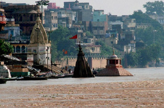 Modi's Varanasi constituency gets NIFT centre   Smart cities in the global south   Scoop.it