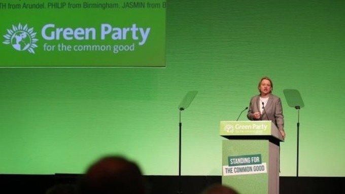 Greens pledge to 'end austerity' | real utopias | Scoop.it