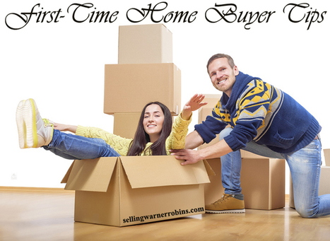 Solid First Time Home Buyer Advice | Top Real Estate and Mortgage Articles | Scoop.it