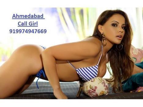 9974947669 - Ahmedabad Escorts - Call Girls Gujarat | Ahmedabad Escort Call girls Services At Escort Agency | Scoop.it