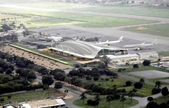 Togo inaugura la nueva terminal del aeropuerto internacional de Lomé financiada por China | São Tomé e Príncipe | Scoop.it