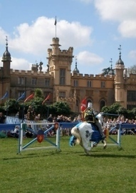 Make it a Knight to remember at Knebworth Park - Times 24 | Medieval Romance | Scoop.it