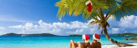 Spending your Christmas and New Year in Koh Samui   Luxury Villa Samui Blog   Best Island Destination   Scoop.it
