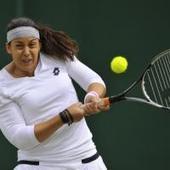 Marion Bartoli rejoint Eurosport pour commenter l'US Open de tennis | Marion Bartoli joins #TeamEurosport | Scoop.it