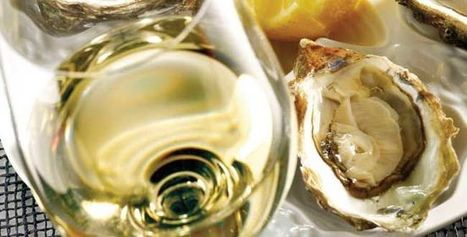 Vins blancs et fruits de mer : 3 appellations qui changent | Viticulture | Scoop.it