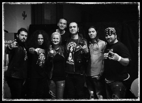 Napalm Records Extends Deal With Moonspell | Metal News | Scoop.it