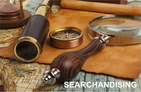 Stratégie e-commerce et searchandising pour faciliter la navigation | Marketing Digital | Scoop.it
