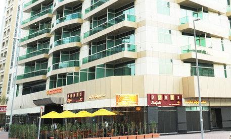Hotels Near Lamcy Plaza - Dunes Oud Metha | Hotels | Scoop.it