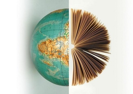Educating the World: 50 Resources to Help You Widen Your Impact - InformED | SMART TINKER | Scoop.it