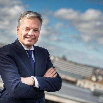 Enfin du concret ! Didier Reynders veut enterrer la petite ceinture de Bruxelles | Nous, PME, que l'on empêche de créer de la richesse pour tous! | Scoop.it