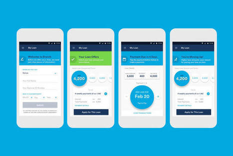 4 UI Design Lessons For Underserved Markets | Interface Usability and Interaction | Scoop.it