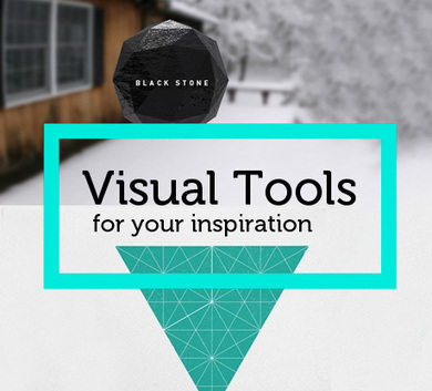 Visual Tools To Aid Your Daily Inspirational Process | WebMarketing Tips, News, and Tools | Scoop.it