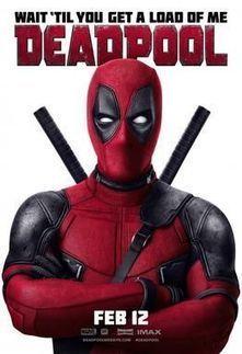 Movie Review: Deadpool | Hollywood Update News | Scoop.it