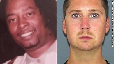 Mistrial in murder trial of Ex-University of Cincinnati cop - CNN.com | The Student Union | Scoop.it