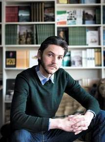 Books: A smart and daring work from our newest cult writer | The Irish Literary Times | Scoop.it