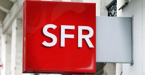 SFR déploie la 4G+ à Montpellier | Libertés Numériques | Scoop.it
